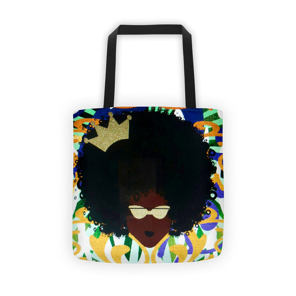 Queen of Soul Tote