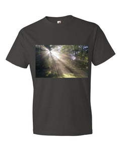 SunBeams By KB - The TeaShirt Co. - 5