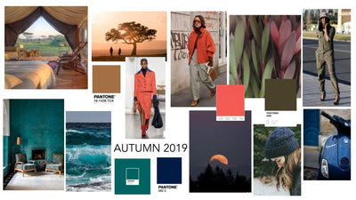 The Inspiration Behind our Autumn Collection