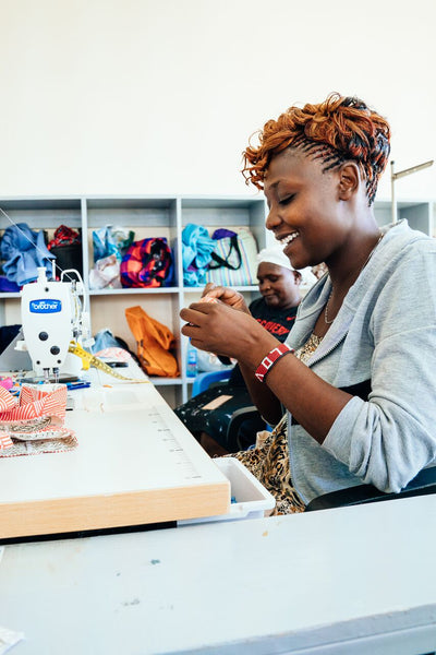 4 Ways E-Commerce Is Empowering Sustainable Fashion