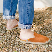 Chestnut Brown Lamu Mule