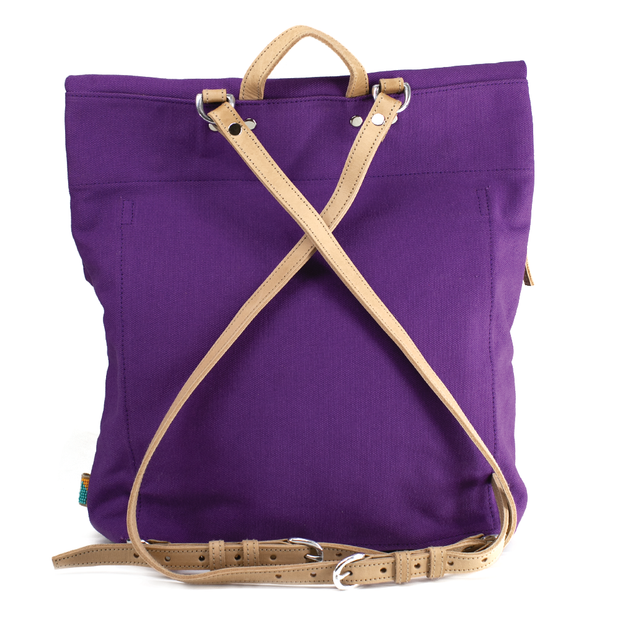 Amethyst Mara Backpack