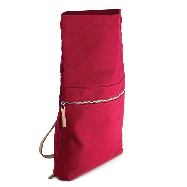 Crimson Mara Backpack