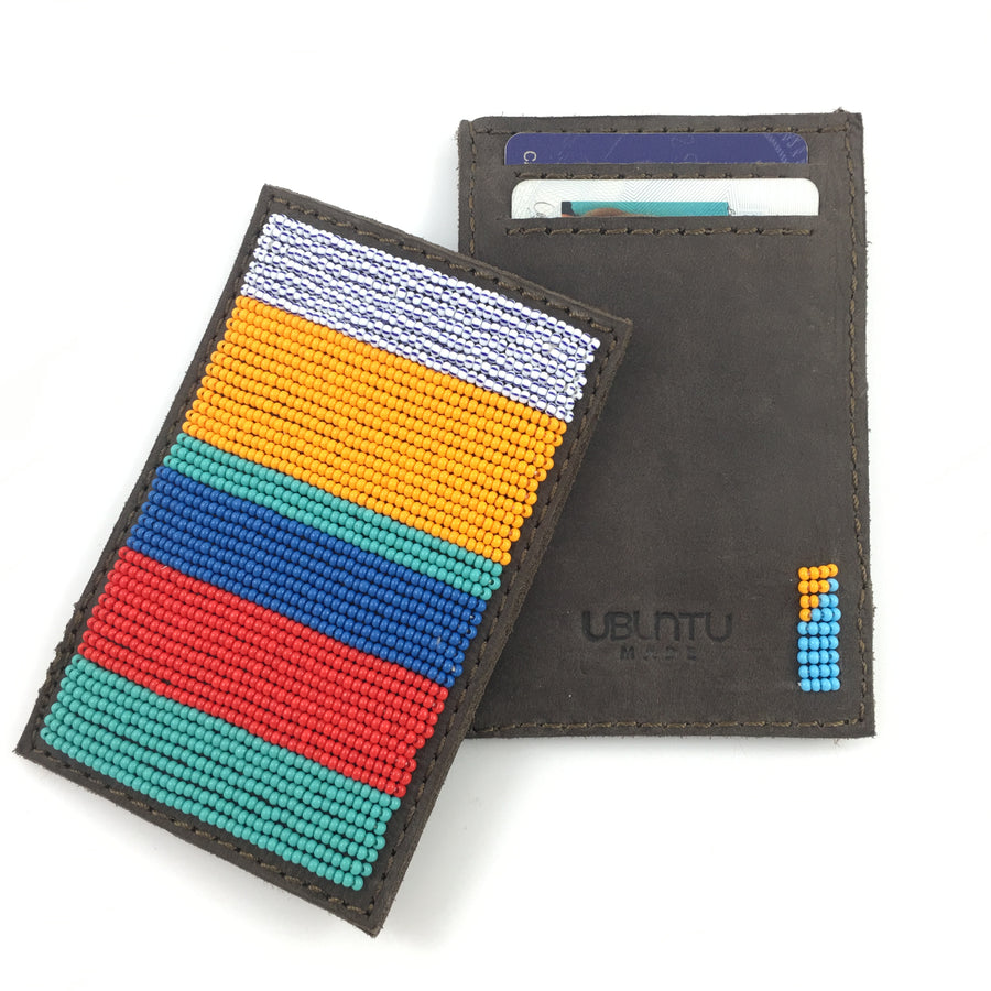 Majira Card Wallet