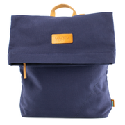 Midnight Blue Mara Backpack