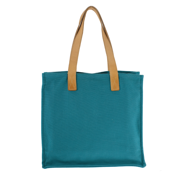 Sea Green Nairobi Tote