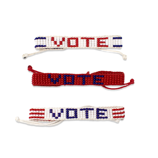 Red VOTE Bundle