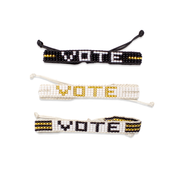 Metallic Vote Bundle