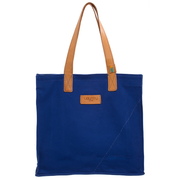 Royal Blue Nairobi Tote