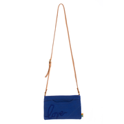 Royal Blue Love Crossbody