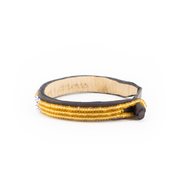 Cape Town Gold Skinny Love Bracelet