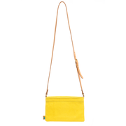 Sunflower Yellow Love Crossbody