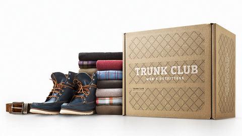 3D VR at Trunk Club with Art Show in Washington, D.C.