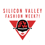 silicon valley fashion week dress abstract