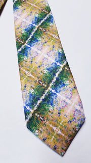 "Necktie, ""The Garden IV"" (limited production)"