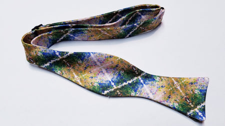 "Bow Tie, ""The Garden IV"" (limited production)"