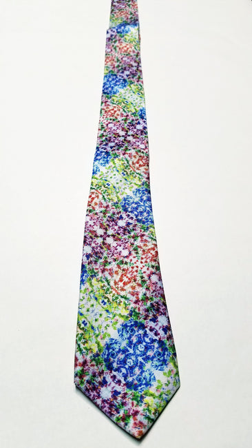 "Necktie, ""The Garden III"" (limited production)"
