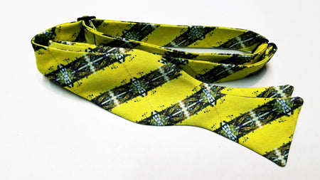 "Bow Tie, ""Bands of Brilliance"" (limited production)"
