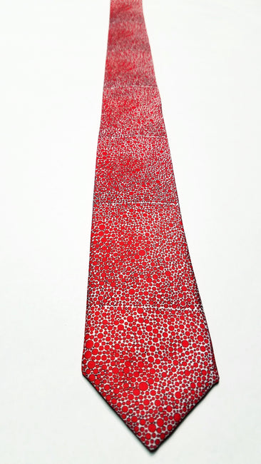 "Necktie, ""Richness of Red"" (limited production)"