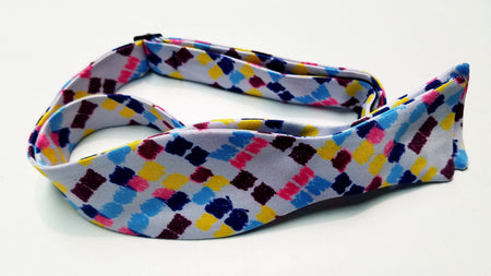 "Bow Tie, ""Marlon's Message"" (limited production)"