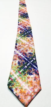 "Necktie, ""Colors of Life"" (limited production)"
