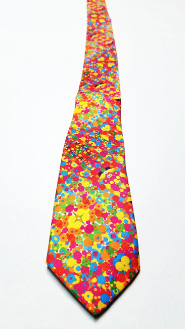 "Necktie, ""Genius Illuminated II"" (limited production)"