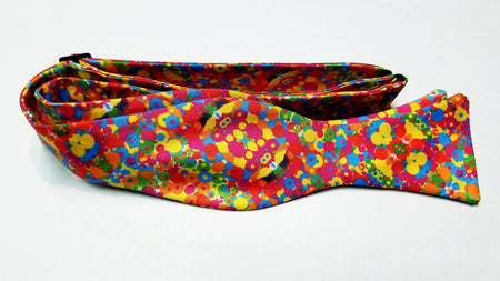 "Bow Tie, ""Genius Illuminated II"" (limited production)"