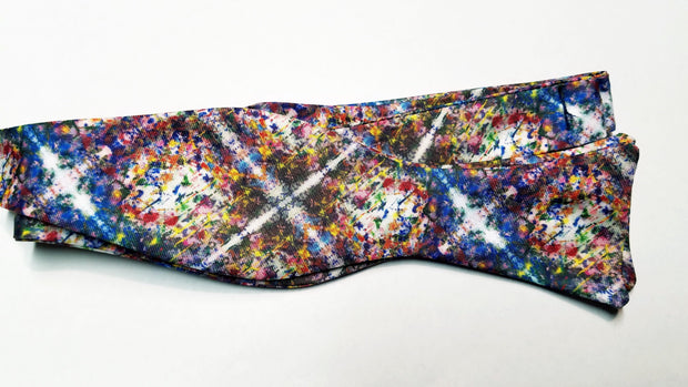 "Bow Tie, ""The Garden V"" (limited production)"