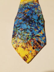 "Necktie, ""Alchemy"" (limited production)"
