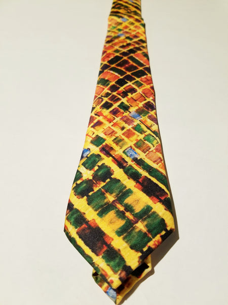 "Necktie, ""The Wall"" (limited production)"