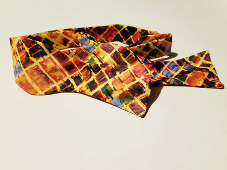 "Bow Tie, ""The Wall"" (limited production)"