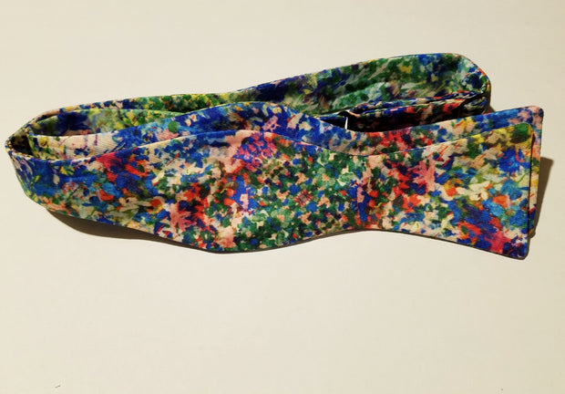 "Bow Tie, ""The Unresolved Chord"" (limited production)"