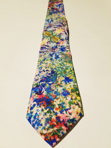"Necktie, ""The Unresolved Chord"" (limited production)"