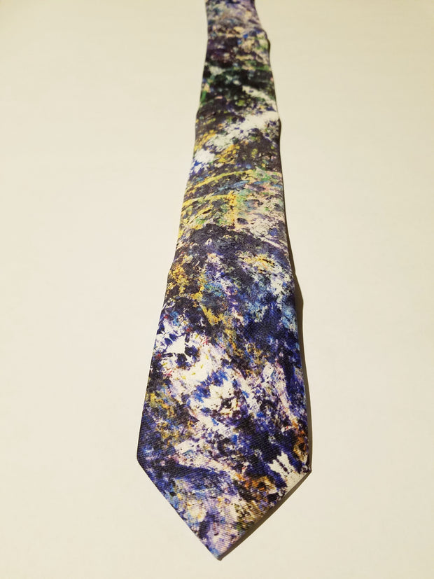 "Necktie, ""The Jungle"" (limited production)"