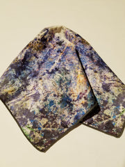 "Pocket Square, ""The Jungle"" (limited production)"