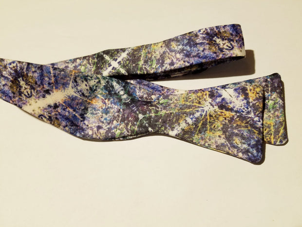 "Bow Tie, ""The Jungle"" (limited production)"