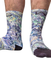 "Premium Socks, ""The Jungle"" (limited production)"