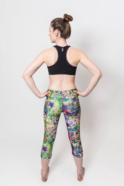 "Leggings, ""The Unresolved Chord"" (limited production) - Dress Abstract - 5"