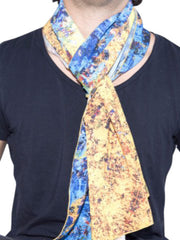"Scarf, ""Alchemy"" (limited production) - Dress Abstract - 2"
