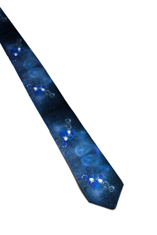 "Athletic Leggings for Men, ""Constellation"""