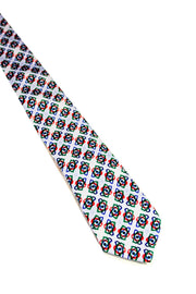 "Necktie, ""Abstracted Science"" (limited production)"