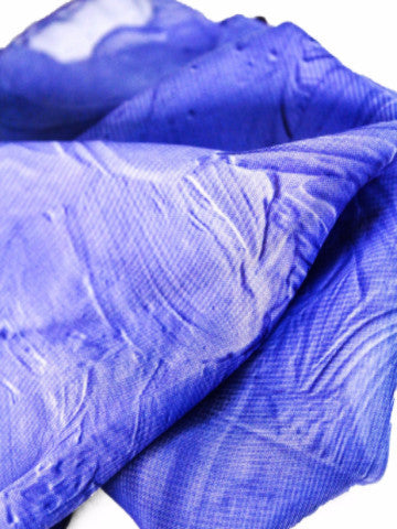 "Scarf, ""Color Field Lavender"" (limited production)"