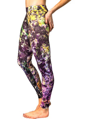 "Leggings, ""The Jungle"" (limited production) - Dress Abstract - 2"