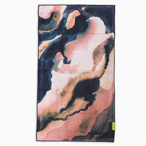 PINK LAKES TRAVEL PRAYER MAT