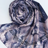 CAPTIVATE LUXE GEORGETTE SCARF