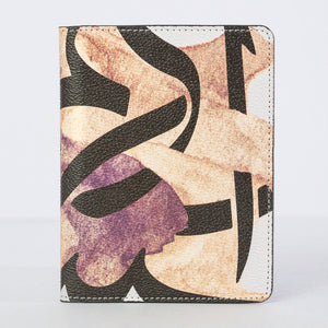 SAND DUNES PASSPORT COVER (LIMITED EDITION - RED LINING)