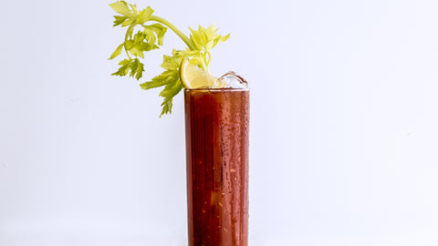 Whip Up the Best Bloody Mary!