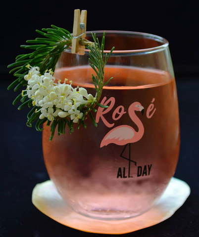 ROSÉ ALL DAY COCKTAIL