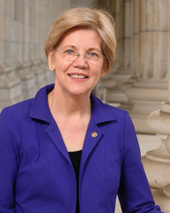 Women's Equality Day Elizabeth Warren