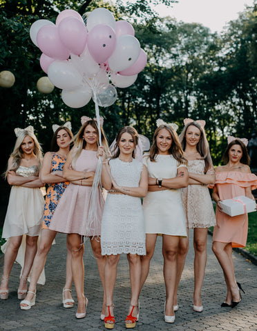 3 bachlorette party ideas drinking divas